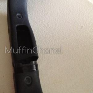 muffinchanel fitbit flex break wrist band broken